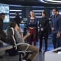 Winn Leads - Supergirl Season 2 Episode 14