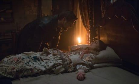 Star-crossed Lovers - Salem Season 3 Episode 10