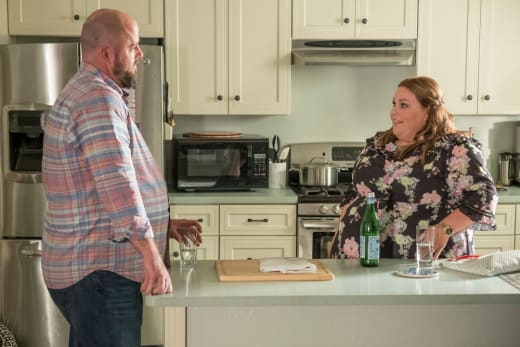 Happily Married - This Is Us Season 3 Episode 1