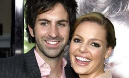 Katherine Heigl Sets Wedding Date