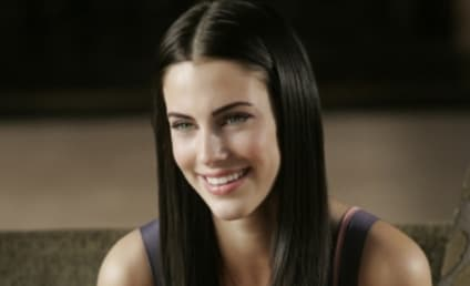 "Jessica Lowndes: Same-Sex Storyline on 90210 is ""Important"""
