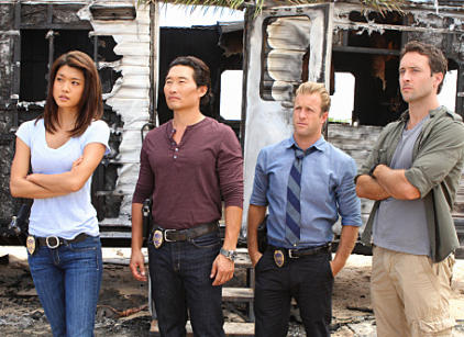 Watch Hawaii Five-0 Season 1 Episode 22 Online
