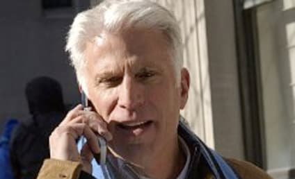 Ted Danson Spills Set Secrets from Damages