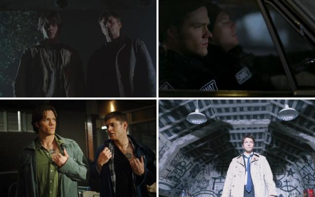 Supernatural season 1 episode 1