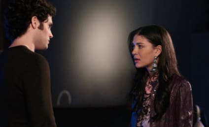 TV Fanatic Exclusive: Gossip Girl Star Jessica Szohr Talks Dan, Vanessa and Piranha 3-D