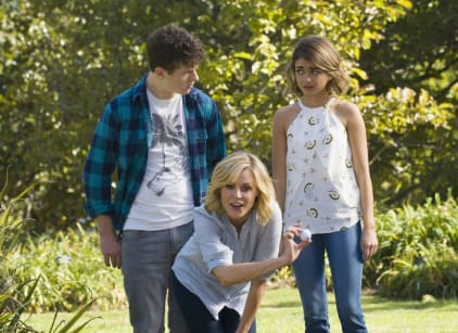 Watch Modern Family Season 7 Episode 11 Online