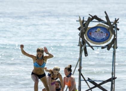 Watch Survivor Season 34 Episode 1 Online