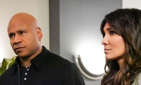 Seeking Direction - NCIS: Los Angeles Season 10 Episode 18