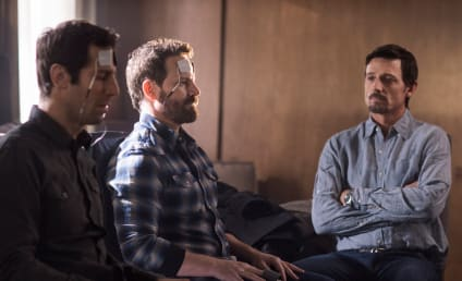 Proof Season 1 Episode 3 Review: Showdown