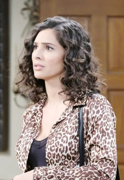 Recruiting Kate Again - Days of Our Lives