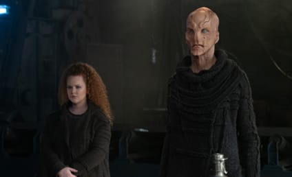 Star Trek: Discovery Season 3 Episode 2 Review: Far From Home