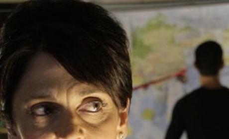 Mother Petrelli