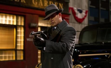 Dean in the 40s