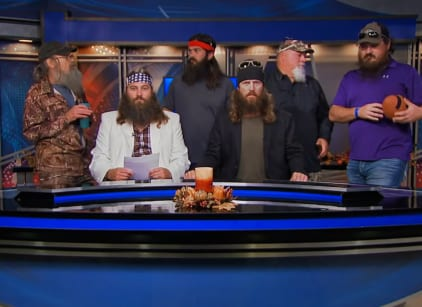 Watch Duck Dynasty Season 7 Episode 2 Online
