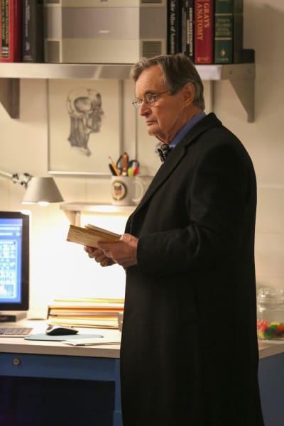 Ducky is Back!! - NCIS Season 16 Episode 16