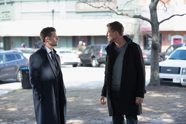 Differences Aside - The Originals Season 3 Episode 17