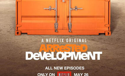 Arrested Development Season 4 Release Date: Announced!