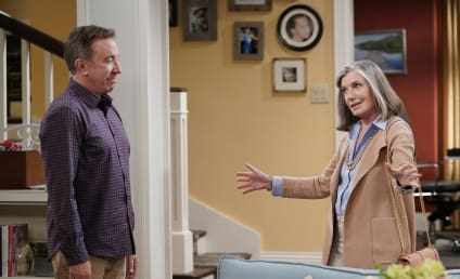 Last Man Standing Season 7 Episode 6 Review: The Courtship of Vanessa's Mother