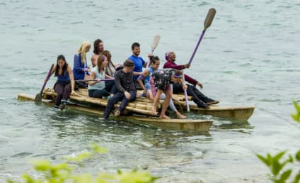 Watch Survivor Online: Season 37 Episode 1