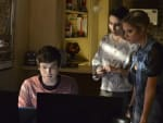 Looking for Evidence - Pretty Little Liars Season 5 Episode 16