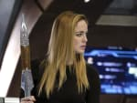 Breaking the Rules - DC's Legends of Tomorrow