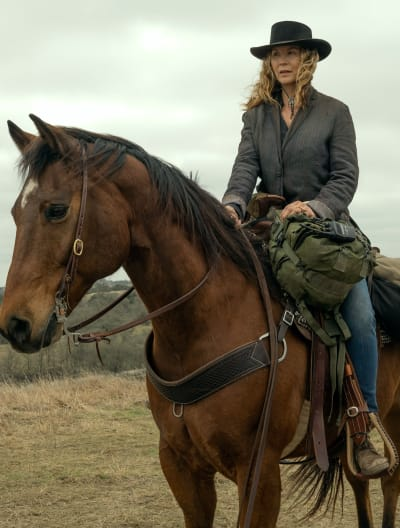 Saving a Life - Fear the Walking Dead Season 6 Episode 16