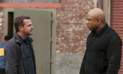 Watch NCIS: Los Angeles Online: Season 8 Episode 23