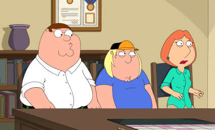 Watch Family Guy Online: Season 14 Episode 13