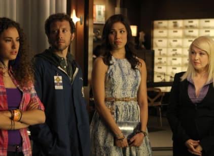 Watch Bones Season 8 Episode 9 Online