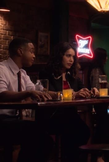 Hanging with Friends  - Designated Survivor Season 3 Episode 7