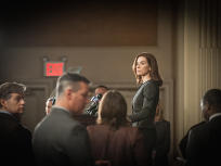 The Good Wife Season 6 Episode 20