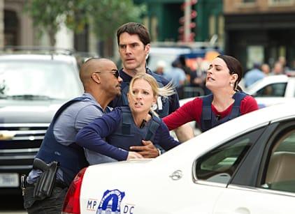 Watch Criminal Minds Season 7 Episode 23 Online