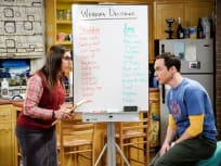 The Big Bang Theory Season 11 Episode 10