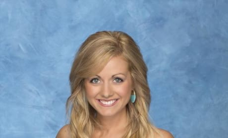 Carly - The Bachelor Season 19