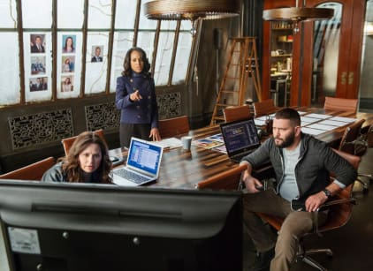 Watch Scandal Season 4 Episode 19 Online