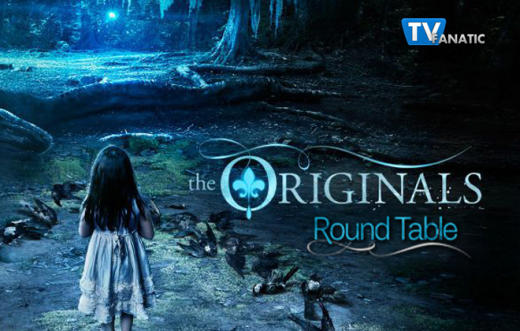 The Originals Round Table 660px
