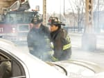 How Are We Going To Do This? - Chicago Fire Season 3 Episode 12