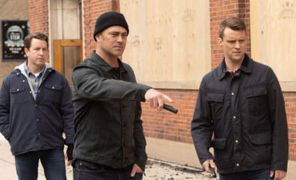 Chicago Fire Season 9 Episode 14 Review: What Comes Next