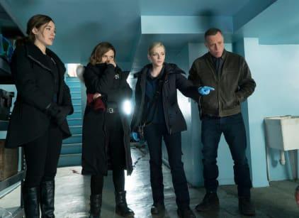 Watch Chicago PD Season 3 Episode 15 Online