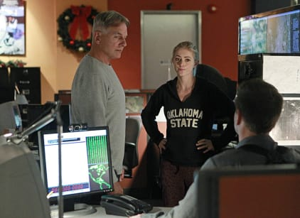 Watch NCIS Season 12 Episode 10 Online