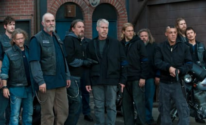 "Sons of Anarchy Review: ""Lochan Mor"""