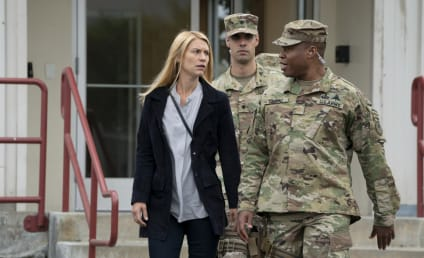 Watch Homeland Online: Season 8 Episode 8