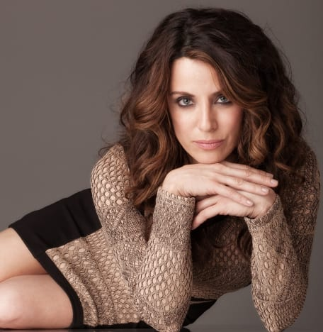 Alanna Ubach -- Girlfriends Guide to Divorce - Girlfriends' Guide to Divorce