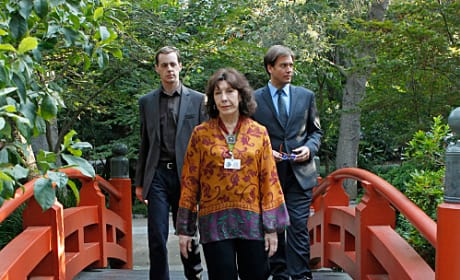 Tim, Tony, Penny