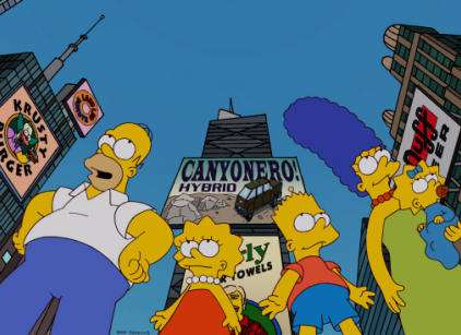 Watch The Simpsons Season 24 Episode 1 Online