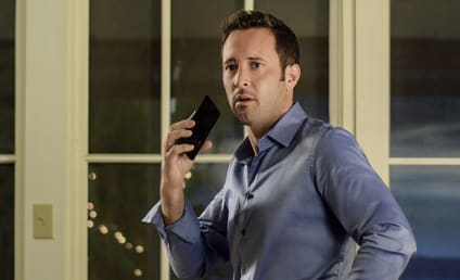 Hawaii Five-0 Season 7 Episode 7 Review: Mother and Son