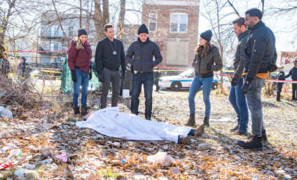 Chicago PD Season 8 Episode 4 Review: Unforgiven