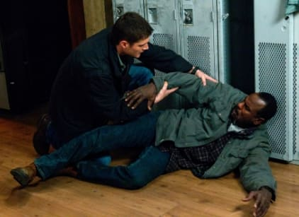 Watch Supernatural Season 6 Episode 16 Online