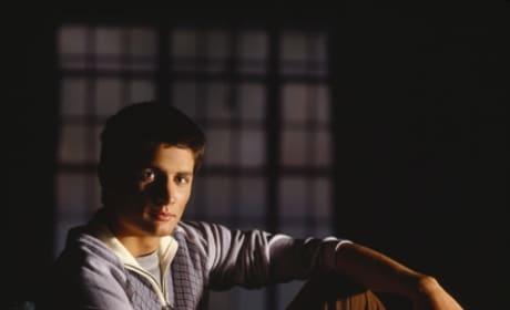 James Lafferty Promo Pic
