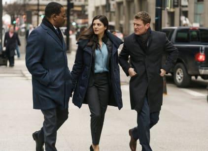 Watch Chicago Justice Season 1 Episode 9 Online